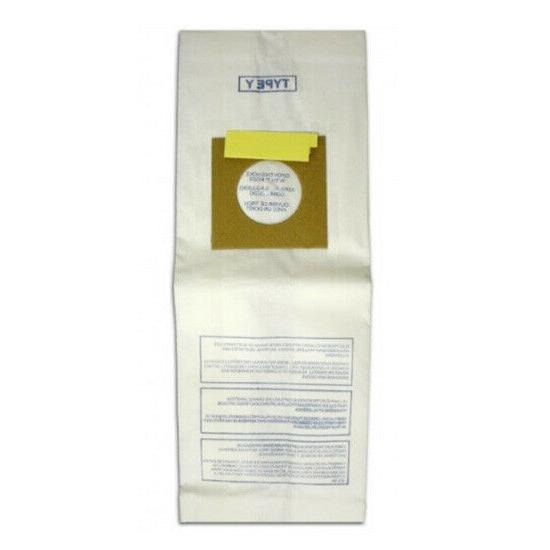 Hoover Type Y Allergen Bags, for WindTunnel Cleaners,