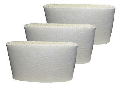 Crucial Kenmore DCF1 & DCF2 Washable Vacuum Filter Set of 4