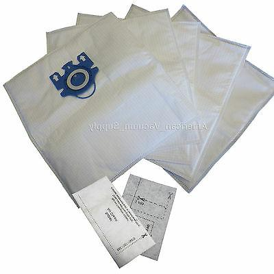 miele vacuum bags g and n canister