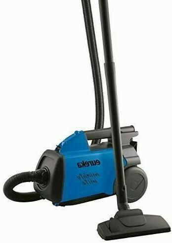 mighty 3670h mite bagged canister vacuum cleaner