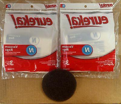n vacuum bags 6 bags genuine part