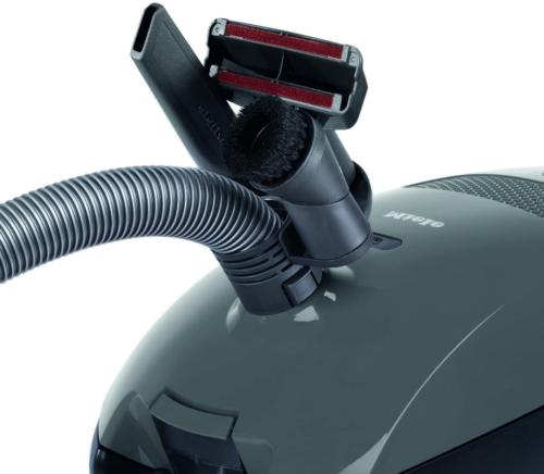 New Miele Pure Canister Vacuum -
