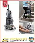 Hoover Powerful Carpet Steam Cleaner Machine Shampoo Extract