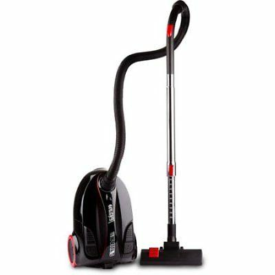 rally 2 canister vacuum with automatic cord