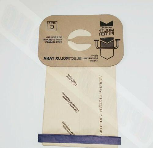 Replacement Style bags Ply Filtration USA