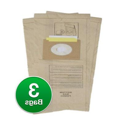 replacement vacuum bag