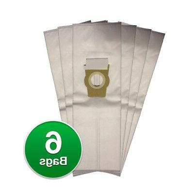 Replacement Vacuum Bags For Kirby Sentria G10D   - 6 Bags