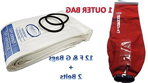 sanitaire cleaning 1 outer bag