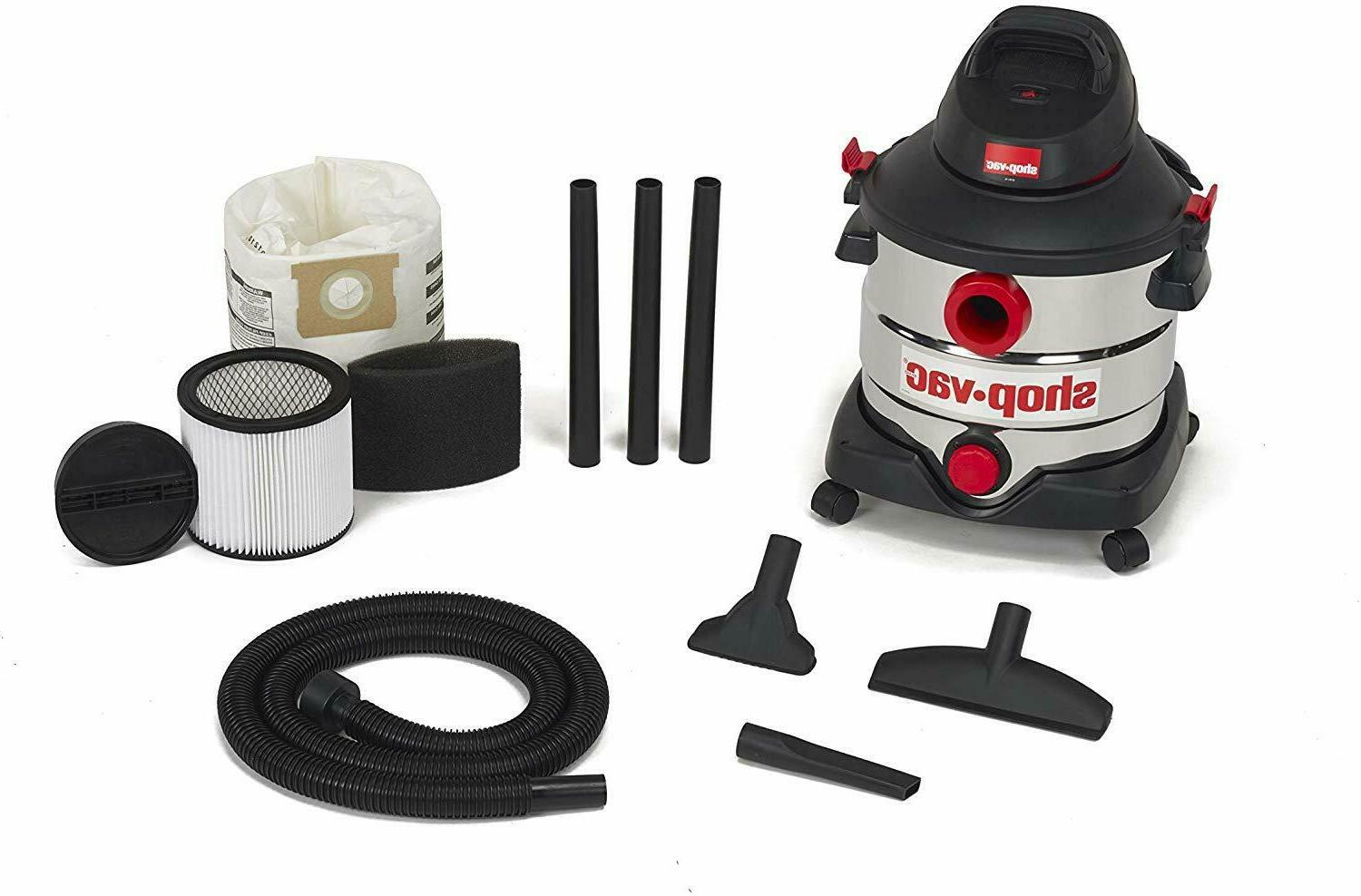 shop vac 5979403 8 gallon 6 0