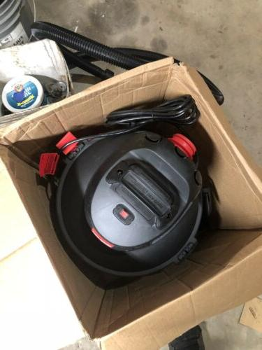 Shop-Vac 8 6.0 Wet Dry
