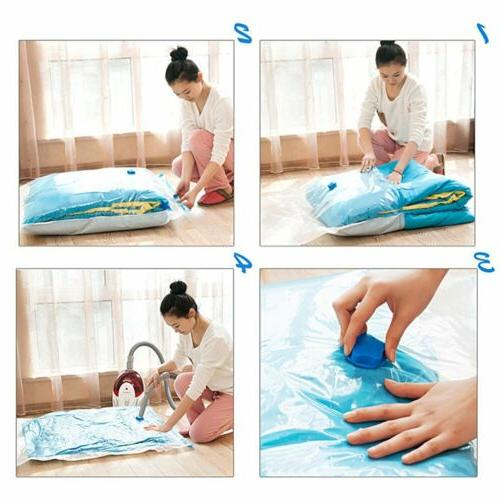 Vacuum Storage Bag US