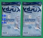 Two 3 pack Kirby Tradition Style 1 190679 Bag Vacuum Cleaner