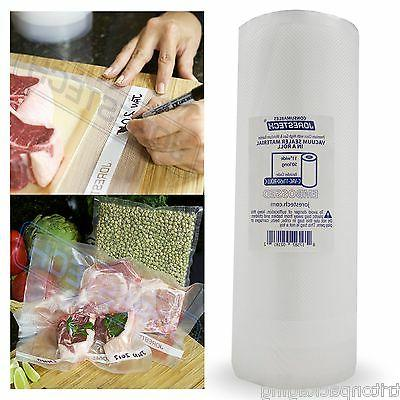 two rolls writable commercial food