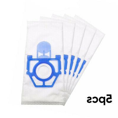 Vacuum Parts Tool Accessories Dust Bags For ZELMER Maxim 300