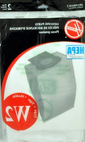 windtunnel w2 vacuum cleaner bags