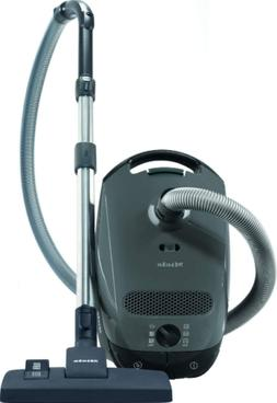New Miele Classic C1 Pure Suction AirClean System Canister V
