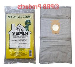 Kirby ODOR FIGHTER with Charcoal Universal Vacuum Bags Avali