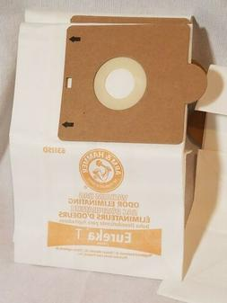 ONE  Arm & Hammer Vacuum BAG Eureka T Odor Eliminating 6311D