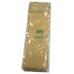 PAPER BAG, WINDSOR VERSAMATIC MICRO FILTER 10PK