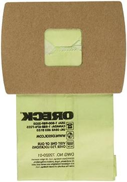 Oreck Paper Bag, Buster B/Housekeeper Canisters 1