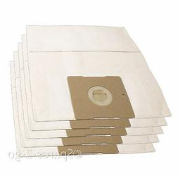 Paper Dust Bags for TRUVOX Valet Tub Vac Hoover Vacuum Clean