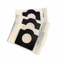 Parts Dust Bags Replacement Cloth Non-woven Accessories Vacu
