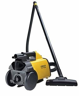 Pet Canister Vacuum Cleaner Compact Floor Furniture Corded L