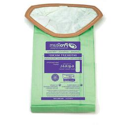 Proteam 107314, Commercial-Grade SuperCoach Pro 6 Vacuum Bag
