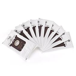 GL Gear Replacement Dustbags for Electrolux Vacuum Cleaners