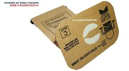 Replacement Electrolux Canister Vacuum Style C bags 4 Ply Fi
