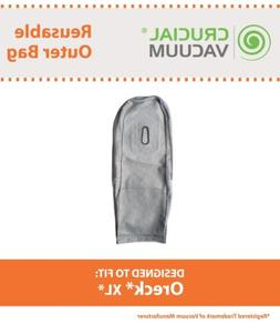 Replacement Oreck Outer Vacuum Bag