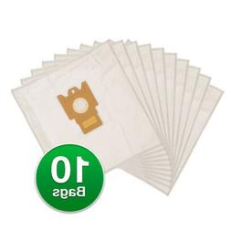 Replacement Type G/N Vacuum Bags For Miele 7189520 / P204 -