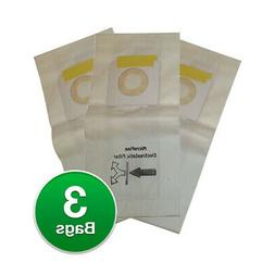 Replacement Vacuum Bag for Bissell PowerForce 1398 Vacuum Mo