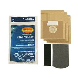 Replacement Vacuum Bag for Bissell Zing 1668 Canister