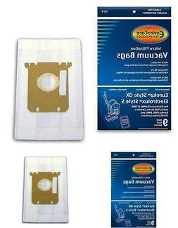 EnviroCare Replacement Vacuum Bags For Electrolux Harmony/Ox