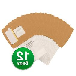 EnviroCare Replacement Vacuum Bags For Oreck BB870 / BB870AD