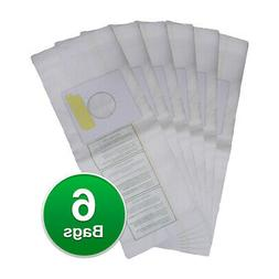 Replacement Vacuum Bags for Sharp EC-12SXT5 Upright Vacuums