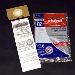 Eureka/Sanitaire Style SD Arm & Hammer Odor Eliminating Alle