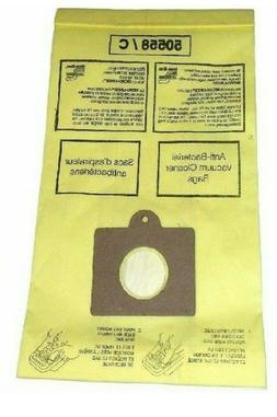 Sears Kenmore Canister Vacuum Cleaner Bags C 5055 50557 5055