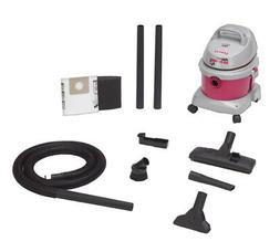 Shop-Vac 2.5-Gallon 2.5 Peak HP All Around Wet/Dry Vacuum
