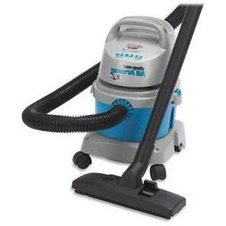Shop-Vac 589-51-00 Blue/Gray Wet/Dry Canister Vacuum Cleaner