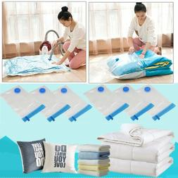 space saver saving seal vacuum clothing storage