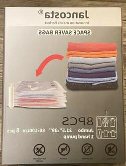 Space Saving Vacuum Sealer Storage Bags For Clothes and Bedd