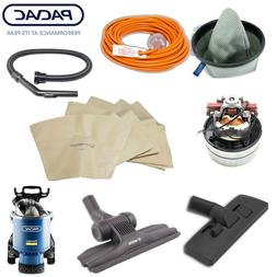 PACVAC Superpro 700 Vacuum Cleaner Parts & Accessories- Bags