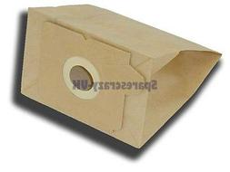 To fit AEG Colore Vacuum Cleaner Paper Dust Bag 5 Pack