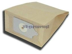 To fit Nationwide Tub & Contract Vacuum Cleaner Paper Dust B