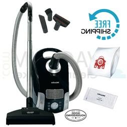 Miele Turbo Team C1 Compact Vacuum Cleaner | Now 20% Off!