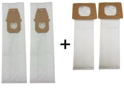 Type Q & I HEPA Vacuum Bags for Hoover AH10000 Platinum 2 +
