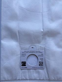 Ultracare Kenmore GENUINE Q Hepa Cloth Bags Also Fit Type C
