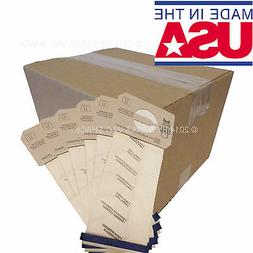 Electrolux Upright Vacuum Cleaner Bag STYLE U DVC 10 Bags